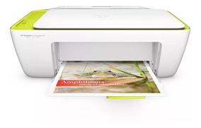 Impressora Hp 2136 + Cabo Usb Novos Lacrados Originais