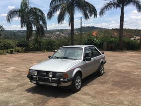 Ford Scort Xr3 1985 Impecável !!!