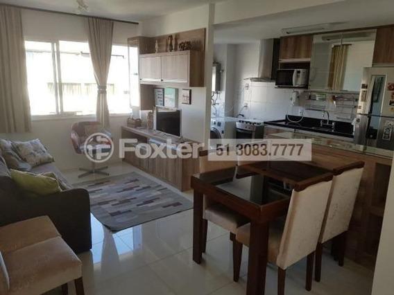 Apartamento, 1 Dormitórios, 50.05 M², Petrópolis - 190091