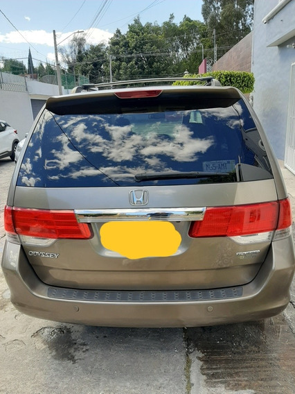 Honda Touring
