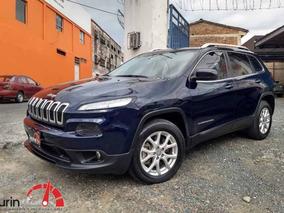 Jeep Cherokee 3.2 Año 2014