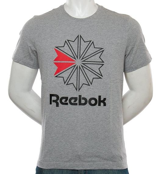 Remera Grapic Reebok Sport 78 Tienda Oficial