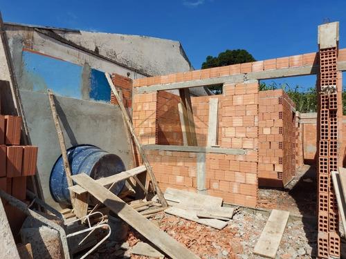 Imagem 1 de 15 de Casa - Pinheirinho - Ref: 2225 - V-2225