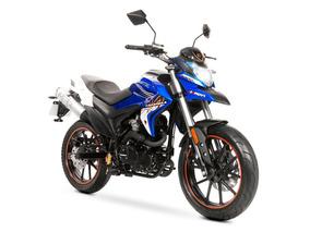 Motoneta Goliath 250cc. 2019 Entrega Inmediata