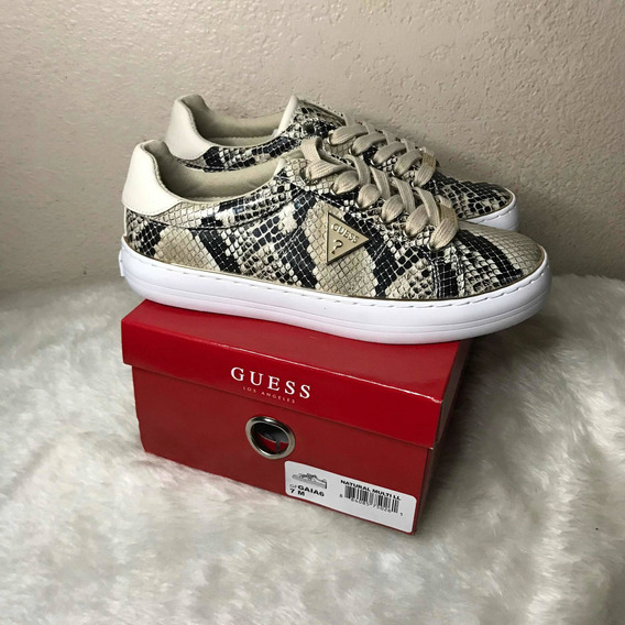 Tenis Guess Originales