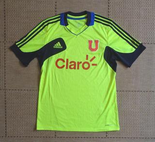 Camisa Original Universidad Chile 2012/2013 Treino