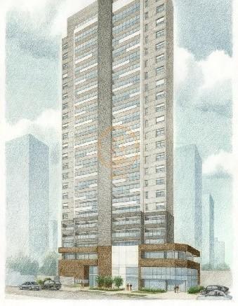 Apartamento  Com 3 Dormitório(s) Localizado(a) No Bairro Vila Nova Conceição Em São Paulo / São Paulo  - 4374:908512