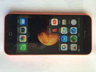 Celular, iPhone 5c
