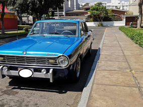 Remato Dodge Dart 1965