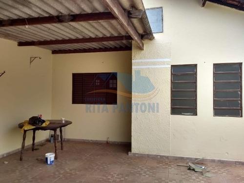 Imagem 1 de 12 de Casa, Parque Dos Flamboyans, Ribeirão Preto - C4808-v