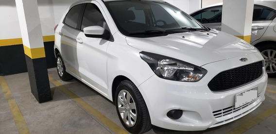 Ford Ka 1.5 Se Plus 2018