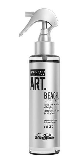 Spray Finalizador Tecni Art Beach Waves L