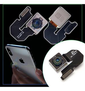 Flex Camara Trasera Posterior iPhone 4 4s 5 5s 5c 6 6s 7 Plu