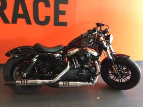 Harley Davidson - Xl 1200 X Forty Eight - Vinho