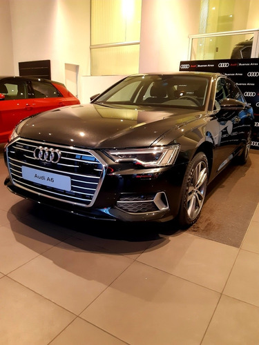 Audi A6 2020 0km 2021 Usado A7 A4 Q3 Sportback Q5 Q8 Q7 Pg
