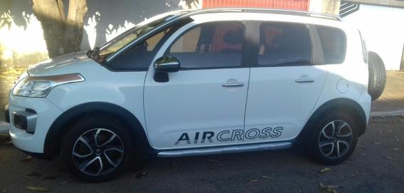 Citroën Aircross 1.6 16v Exclusive Flex 5p 2011