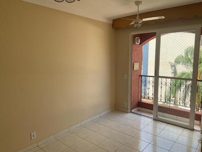 Apartamento Em Campo Grande, São Paulo/sp De 52m² 2 Quartos À Venda Por R$ 324.000,00 Ou Para Locação R$ 1.608,00/mes - Ap231987