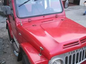 Suzuki Lj 1980