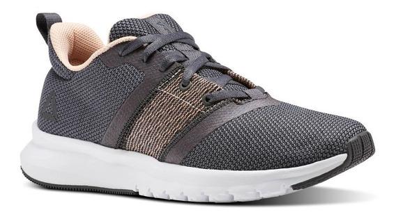 Zapatillas Mujer Reebok Running Print Lite Rush