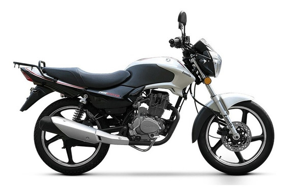 Moto Zanella Rx 150 Z6 0 Km G3 Z7 Rx150 Vc Cg Guerrero Cuota