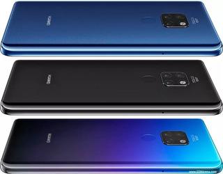 Huawei Mate 20 Dual 128gb 4gb Ram Tela 6.5 Tripla Cam 16mp