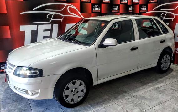 Vw Volkswagen - Gol Trend G4 1.0 8v (flex)