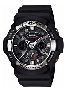 Reloj Casio Hombre Ga-200-1a Envio Gratis