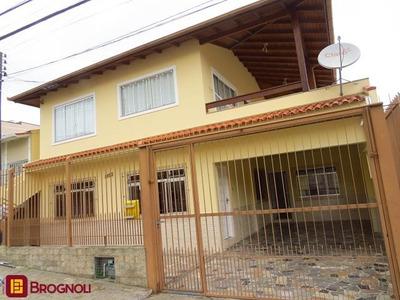 Casa Residencial No Bela Vista! - 11307