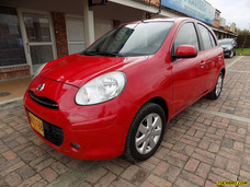 Nissan March 1.6cc At