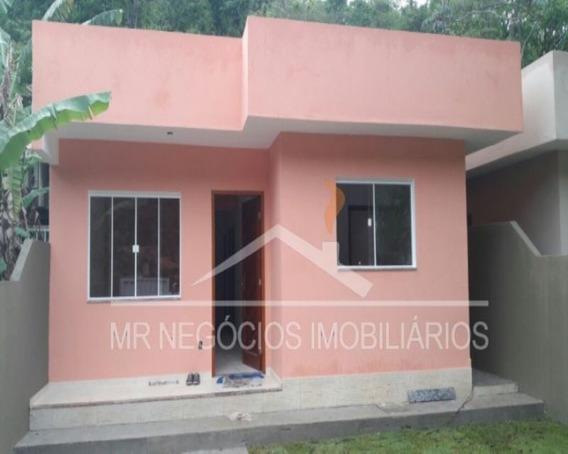 Casa Na Rua Bertha Motta Vieira - Ca00081 - 32898576