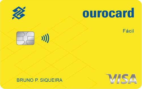 Imagem 1 de 1 de Consultoria Ourocard Lima 01