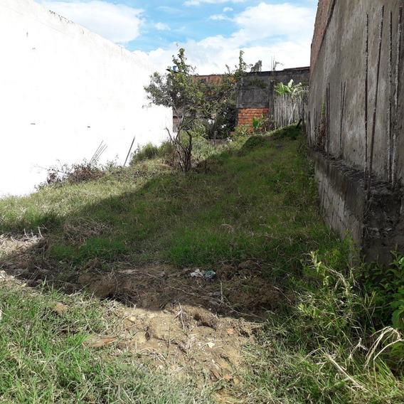 Venta De Terreno En Tucape Parte Alta, San Cristobal