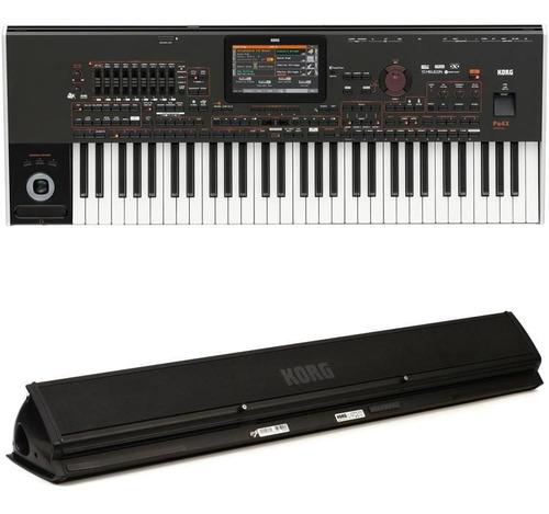 Imagen 1 de 1 de Korg Japan Pa300 Professional Arrangers 61 Key Keyboard Synt