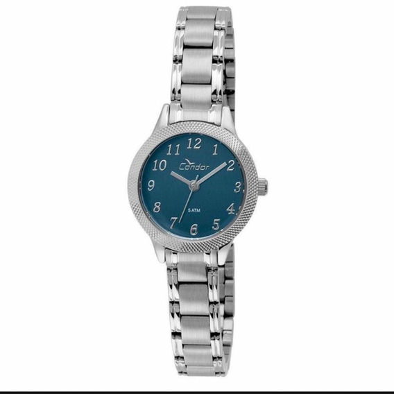 Relógio Condor Femininoco2035krz/k3a