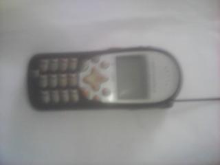 Telefono Basico De Coleccion Motorola I205