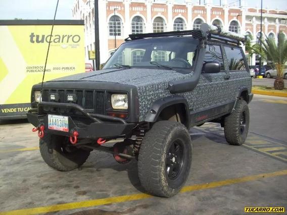 Jeep Cherokee Renega 4x4