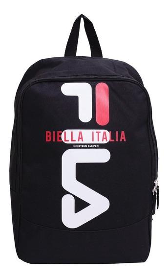 Mochila Fila Nineteen Eleven Ls640107-160