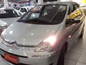 Citroën Xsara Picasso 1.6 Exclusive Flex 5p