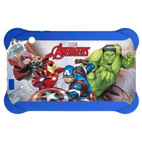 Case Tablet 7 Multilaser Avengers
