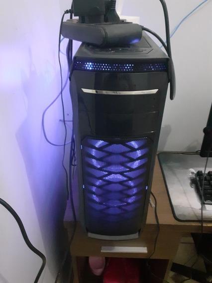 Computador Gamer Ryzen 5 1600 Novo