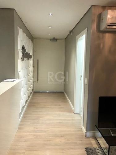 Conjunto/sala Em Centro Histórico - Mf22432