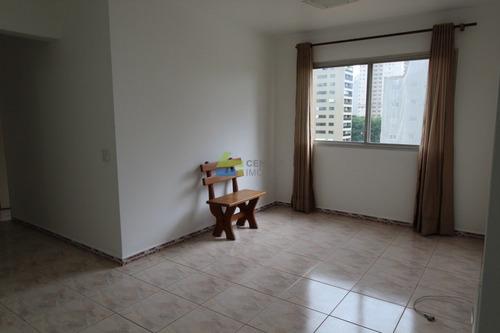 Imagem 1 de 15 de Apartamento - Vila Clementino - Ref: 9883 - V-868178