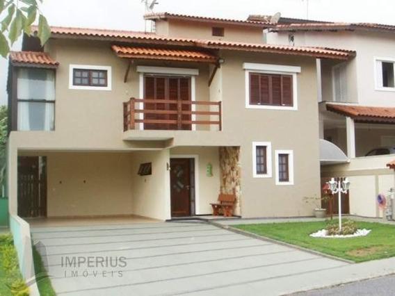 Vende-se Casa Condomínio - 1464