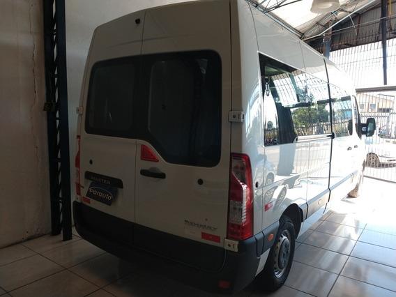 Renault Master 2020 2.3 Executive L3h2 16l 5p