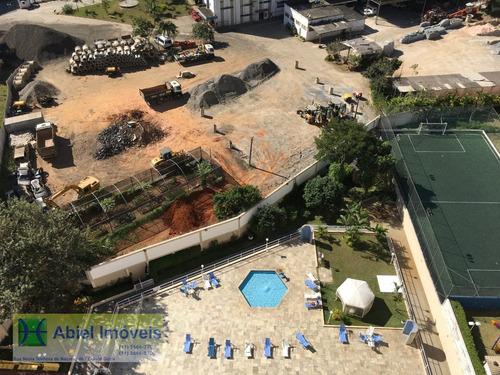 Apartamento Em Jardim Consorcio  -  São Paulo - 528