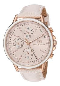 Relógio Tommy Hilfiger Feminino Rosa 1781789