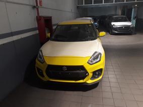 Suzuki Swift Sport Automatico