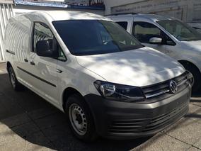 Volkswagen Caddy Cargo Maxi $75,700 Pago Inicial