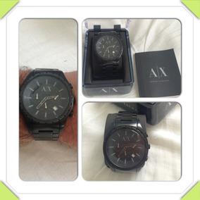 Relógio Armani Exchange Modelo Ax1059