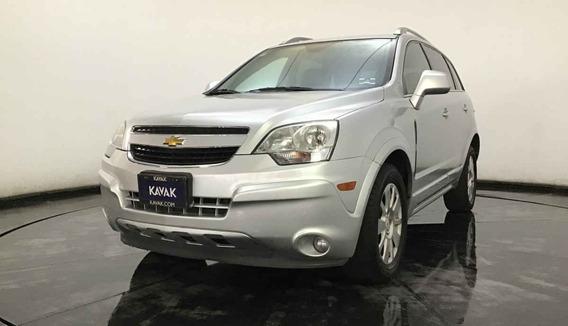 20147 - Chevrolet Captiva Sport 2011 Con Garantía At